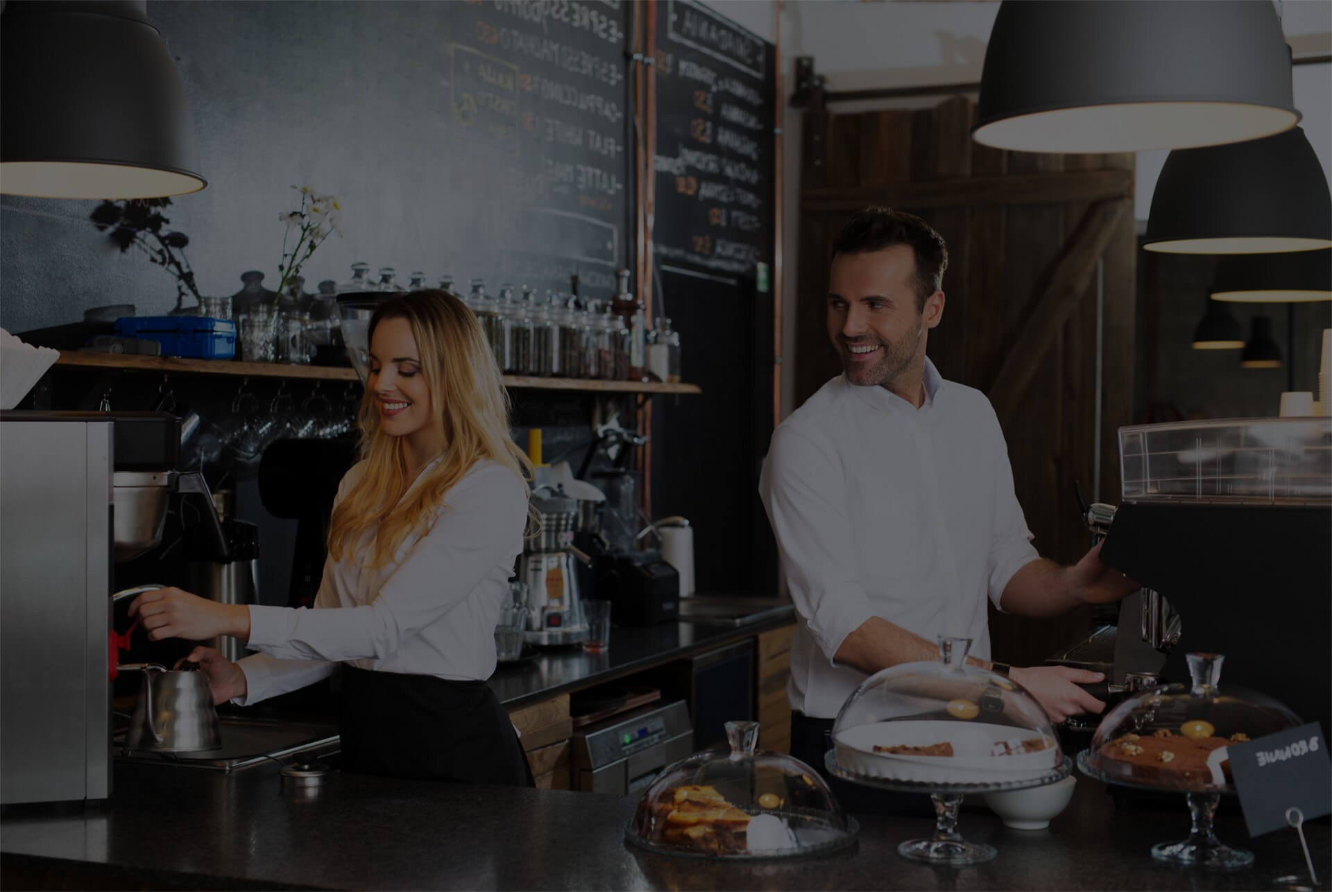 Restaurant can benefit from BOWWE website builder